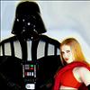 Lewis: Mara and Vader