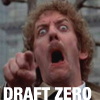 R.K. Bentley: draft zero