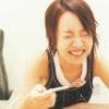 八神 ヒカリ || Hikari Yagami: laugh