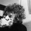 Bob Dylan-smilin