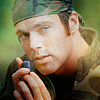 SG-1 - Daniel Jackson