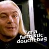 Harry Potter: Douchbag