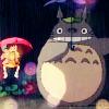 Georgie: Totoro