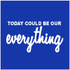 text ♥  our everything