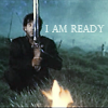 Ash: Arthur I am Ready by lessy