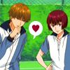 ミランダ (大丈夫): PiyoGaku: Awkward Crush