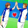 ミランダ (大丈夫): TakaFuji: High five