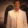 [SPN: Lucifer!Sam] Black Wings