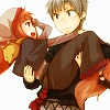 Fox Holland: Horo and Lawrence