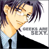 whimsy-chan: geek