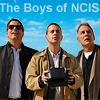 NCIS - Boys of NCIS