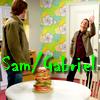 Phate: Sam.Gabriel: Hi Honey