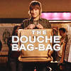 britni-madison: Greek >> the douche bag-bag
