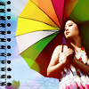 Colourfull § Book •·.·´¯`·.·•