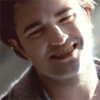Robward glittering / digusted face