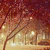 Andrea: [Fa] - Christmas Snowy Night
