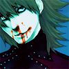 Bloody Shinji