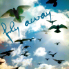 Animals: Fly Away