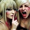 Annika: A&J: Shhh/Scream