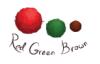 redgreenbrown