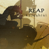 ann89103: Hisagi: Reap
