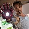 Lewis: Tony Stark