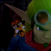 jak 2: this is my scene, jak: this is my scene