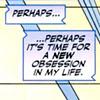 Comics - Obsession