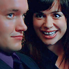Gwen Cooper: Me with Ianto