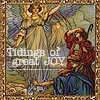 Christmas - tidings of great joy