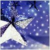 [stock] ★ holiday stars