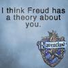 Freud Has A Theory