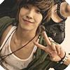 [kpop - mblaq] joon - peace