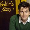 michellemtsu: David Tennant - Bedtime