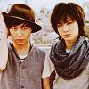 ☆☆☆: KinKi: Tsuyo Apple