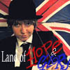 uk land of hope glory