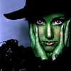 wicked elphie