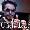 IM: Uncle Tony