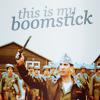 boomstick.