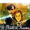 Hermione and Neville Made in Heaven