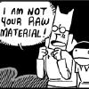 notyourrawmaterial