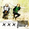 dual: DenO - jump!