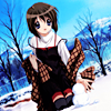 Kanon: Shiori / Snowman