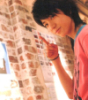 yuto in pink