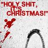 Ellis Holy Shit It's Christmas