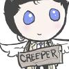 I AM THE PROPHET KIM: CREEEEEEEEEEEPAH