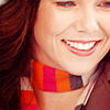 Lorelai Gilmore: happy: like a child sometimes