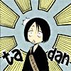 Mashi Cillons: [Bleach] Tadan~