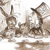 Alice - Tea Party