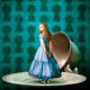 Alice - Cup